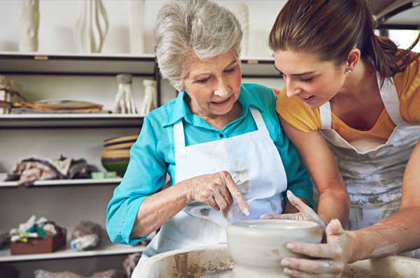 classes Phoenix Senior Home Care Services