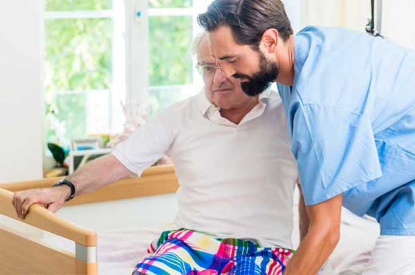 help-from-bed-1 Phoenix Senior Home Care Services