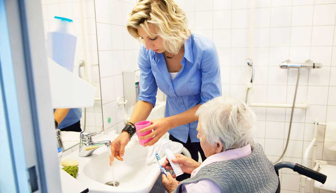 adls Phoenix Senior Home Care Services