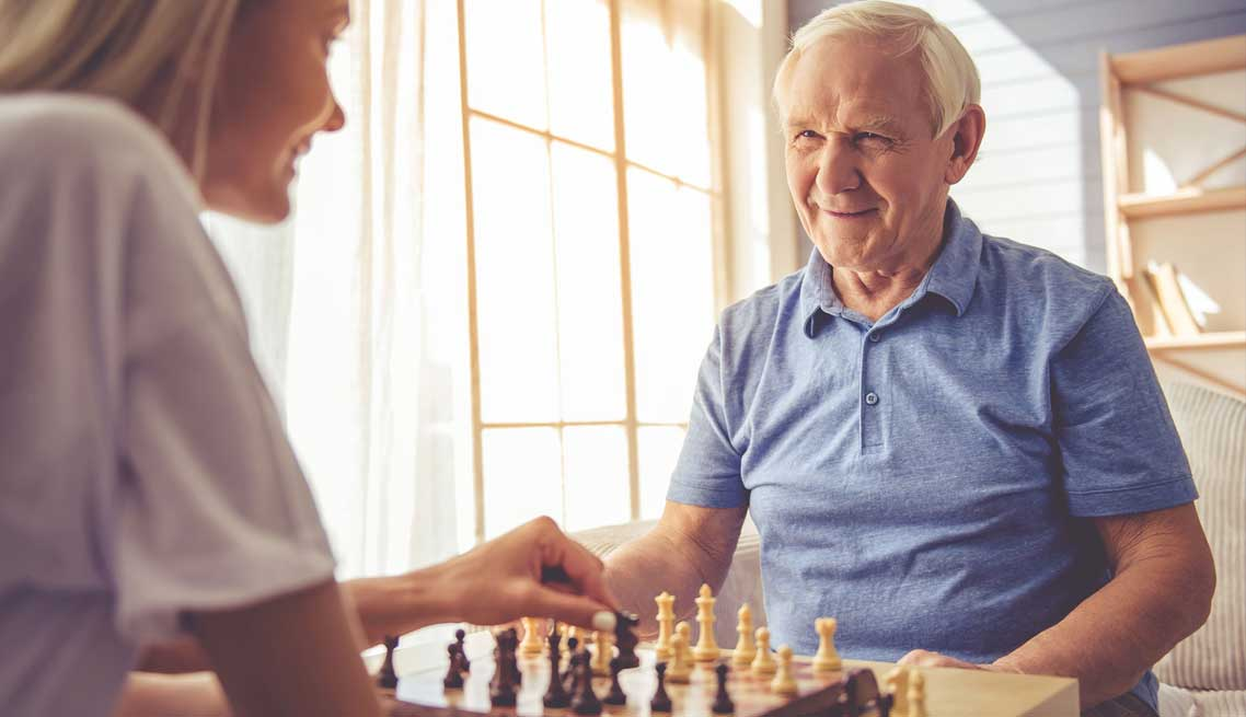 companionship Phoenix Senior Home Care Services