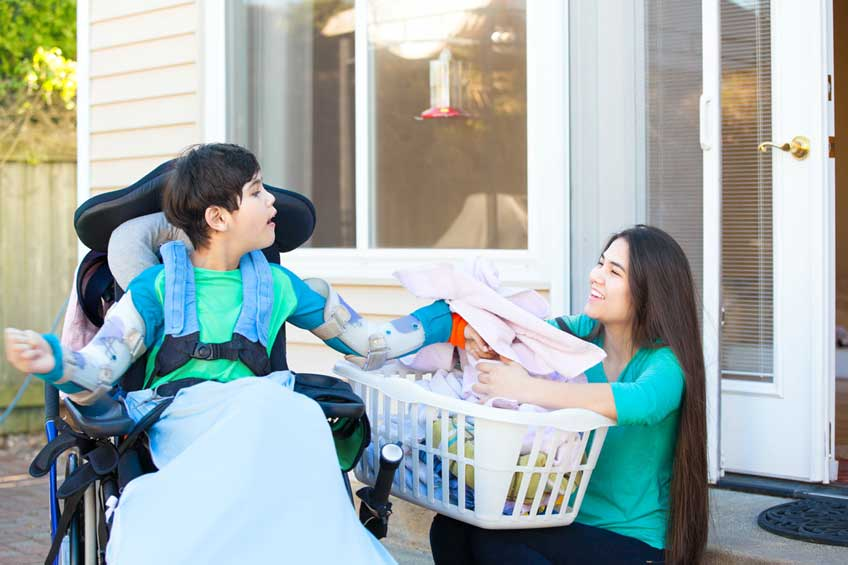 house-keeping Phoenix Senior Home Care Services