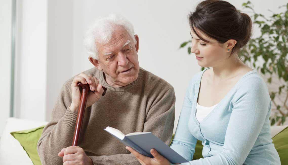 respite-1 Phoenix Senior Home Care Services