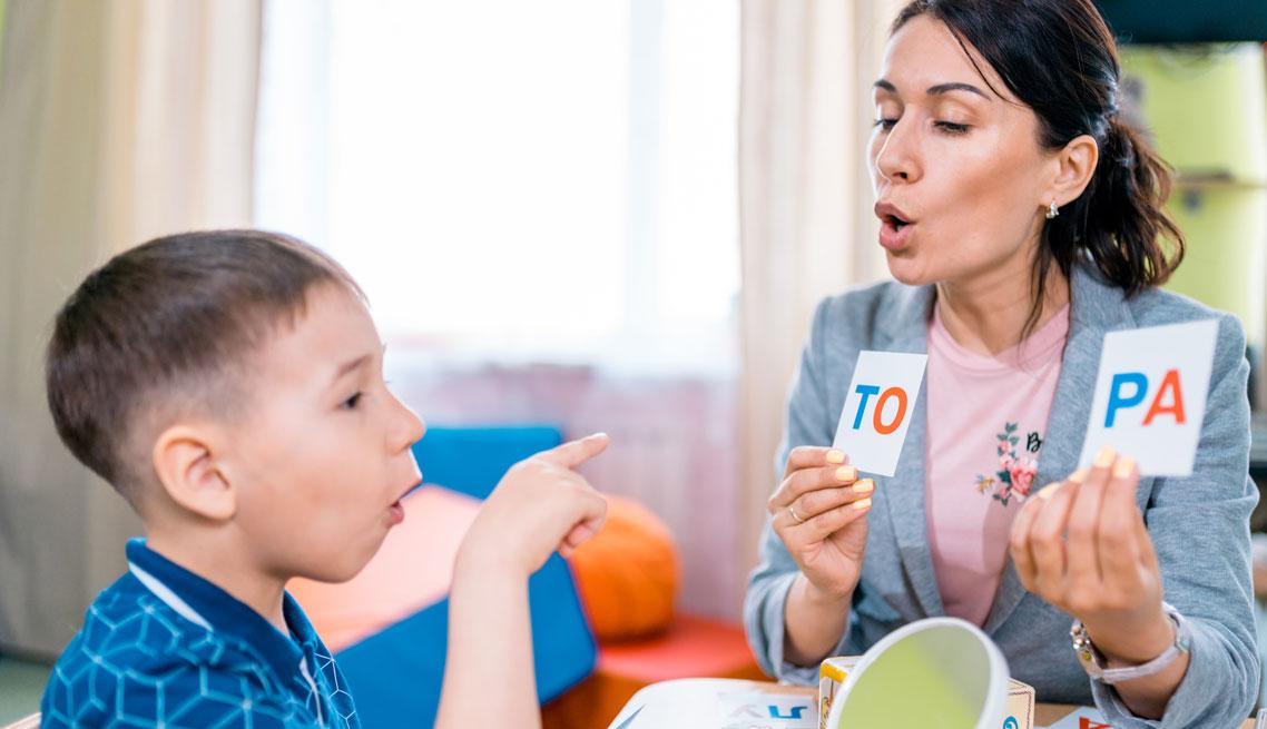 child-speech-therapy-lg Phoenix Senior Home Care Services